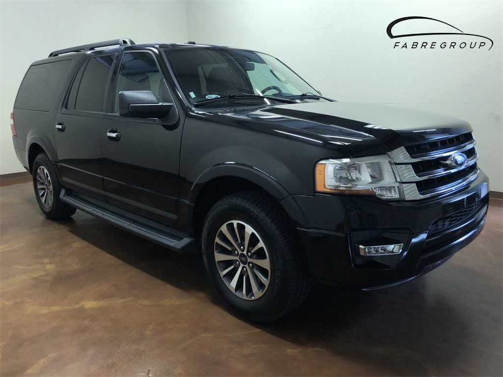 Pre owned 2016 ford expedition el xlt