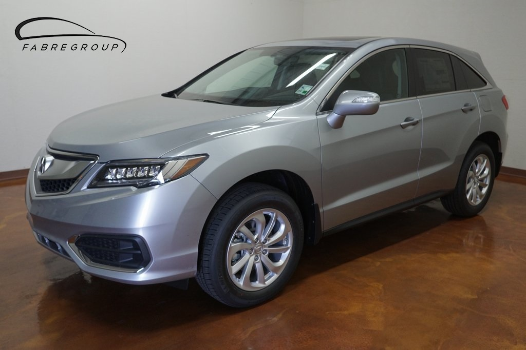 Acura Infiniti Baton Rouge >> New 2018 Acura Rdx With Technology Package 4d Sport Utility In Baton