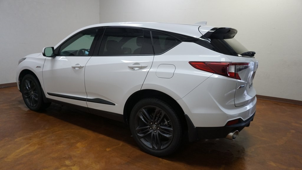 Certified Pre-Owned 2020 Acura RDX A-Spec Package