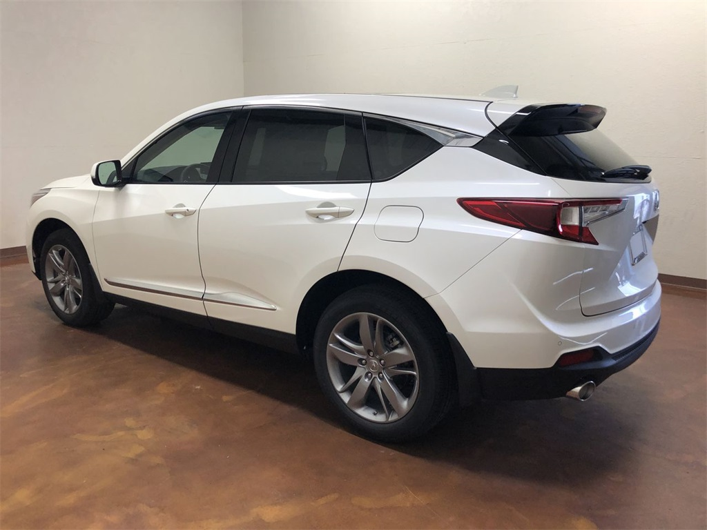 New Acura RDX ADVANCE D Sport Utility In Baton Rouge - Acura rdx tires