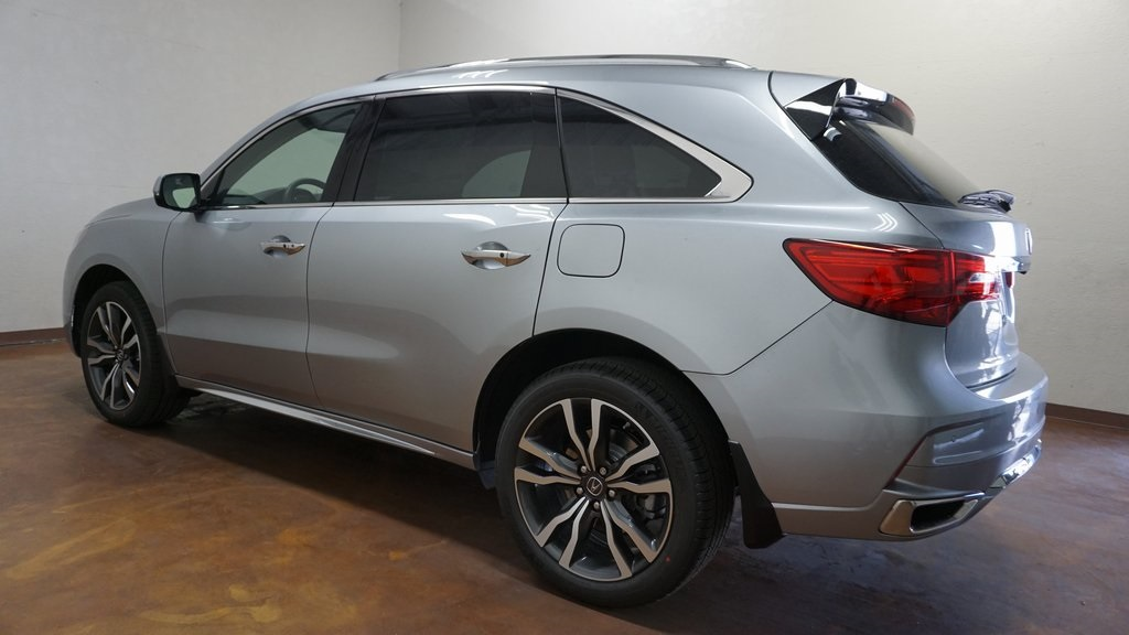 New 2020 Acura MDX Advance