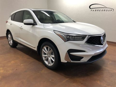 New Acura Rdx For Sale Acura Of Baton Rouge